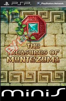 Download The Treasures of Montezuma PSP PPSSPP