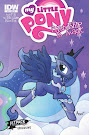 My Little Pony Friendship is Magic #16 Comic Cover Jetpack Variant