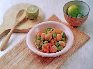 Gambar Resep Telur Puyuh Masak Taoco