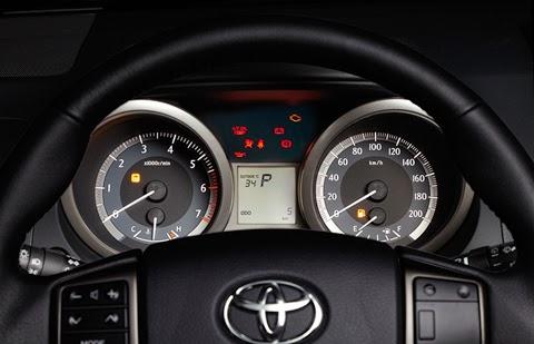 toyota land cruiser prado 2015 toyota tan cang 12 - Toyota Land Cruiser Prado 2015 giá bao nhiêu? Xe nhập khẩu từ Nhật Bản - Muaxegiatot.vn