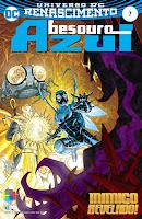 DC Renascimento: Besouro Azul #7