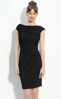 Coco chanel vestido negro