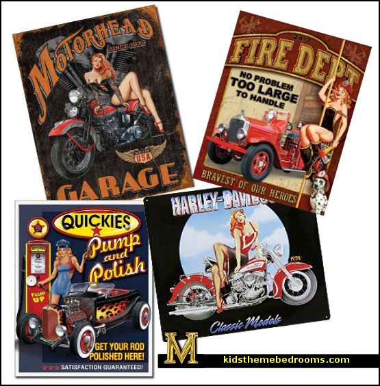 Firefighter Man Cave Signs : Decorating theme bedrooms maries manor man cave