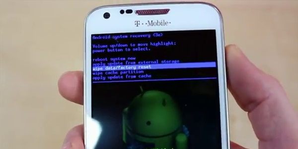 Cara Mengatasi Sayangnya, com.android.phone Telah Berhenti