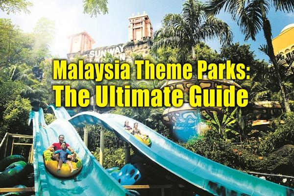 Theme Parks Malaysia