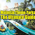 Malaysia Theme Parks: The Ultimate Family Guide