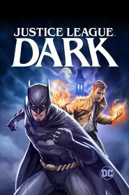 Nonton Justice League Dark (2017) Movie Sub Indonesia