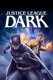 Nonton Justice League Dark (2017) Movie Sub Indonesia