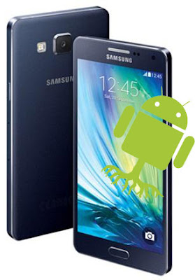 Root Samsung Galaxy A5 (2016) Tanpa PC