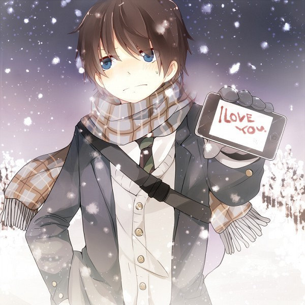 Imágenes Kawaii Anime Chicas Chicos