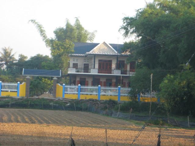 Hình ảnh làng quê Thủy Triều, Phổ Văn, Đức Phổ 15