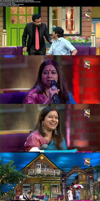 The Kapil Sharma Show 26 Feb 2017 HDTV 720p