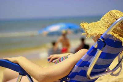 Utamakan kenyamanan saat liburan