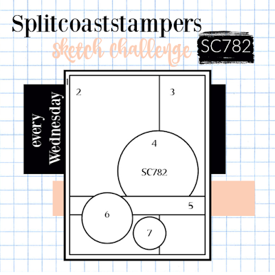splitcoaststampers sketch challenge 782