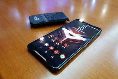 handphone Asus ROG