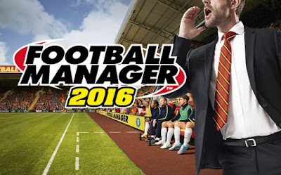 Football Manager 2016 PC Game Download