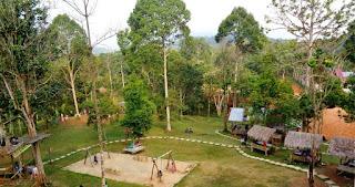 Tempat Wisata Laing Park