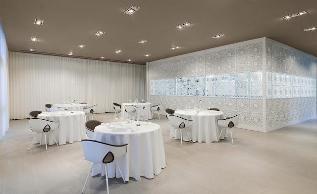 Best Milan Restaurants - Lume A Michelin Star Restaurant 2