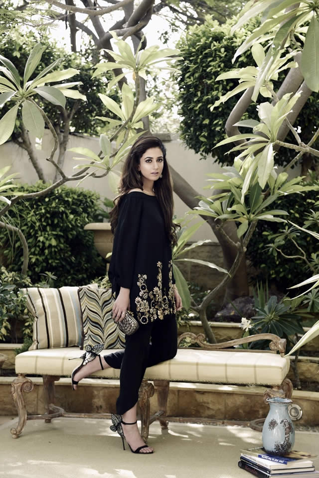 Dresses Collection Women Dresses, Women's Fashion  Eid-ul-Azha Women Dresses Eid Collection, Fashion Pakistani Dresses Momina Teli Eid-ul-Azha Women Fashion Dresses Collection 2016