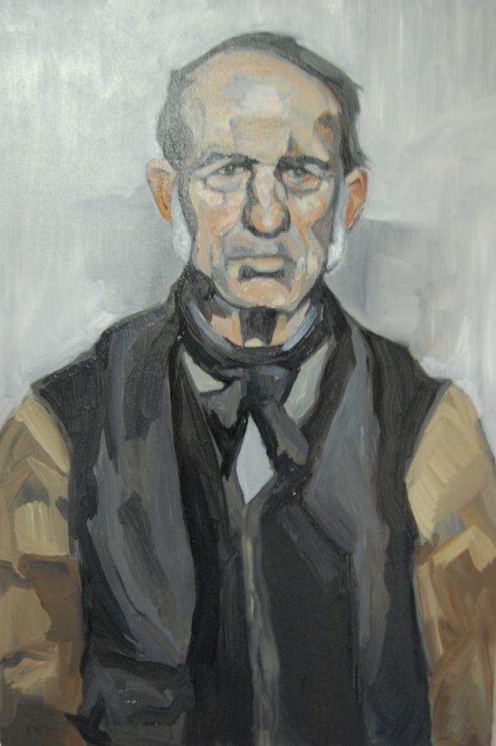 Британский художник. Rufus Filmer