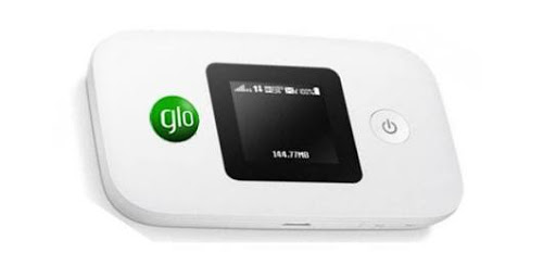 Don't miss Out; Get the Glo 4G MiFi Router and enjoy a long lasting Period of 1 year Free Data