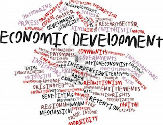 Pengertian Umum Pembangunan Ekonomi