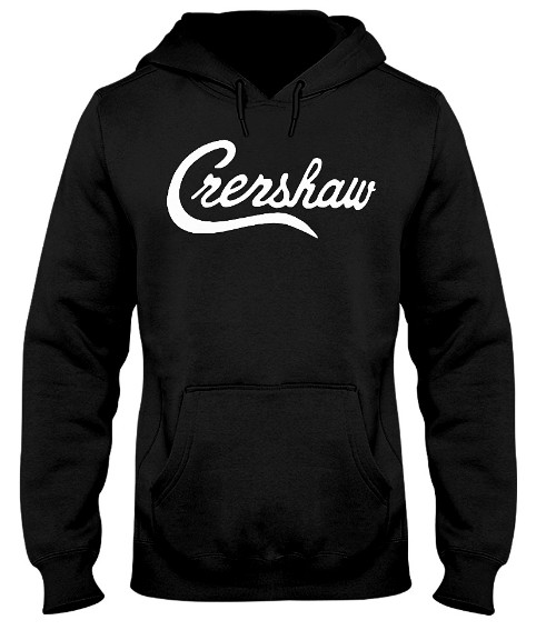 Russell Westbrook Crenshaw Hoodie, Russell Westbrook Crenshaw Sweatshirt, Russell Westbrook Crenshaw T Shirts