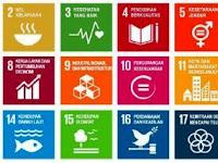 Kepanjangan dan Pengertian SDGs