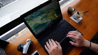 Acer One Z1402 Si Cantik Yang Tersembunyi
