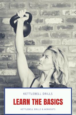 kettlebell learn the basics