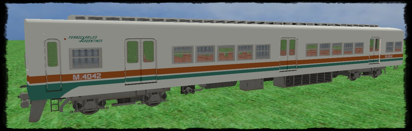 trenes argentinos msts