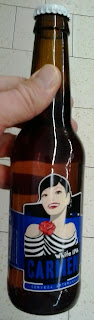 cerveza artesanal Carmen