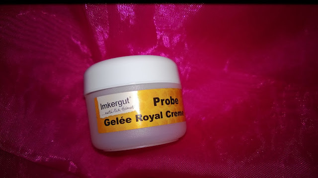 Creme Probe Gelée Royal
