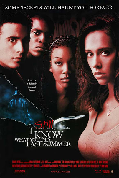 I Still Know What You Did Last Summer (1998) Dual Audio Hindi 300MB BluRay 480p ESubs