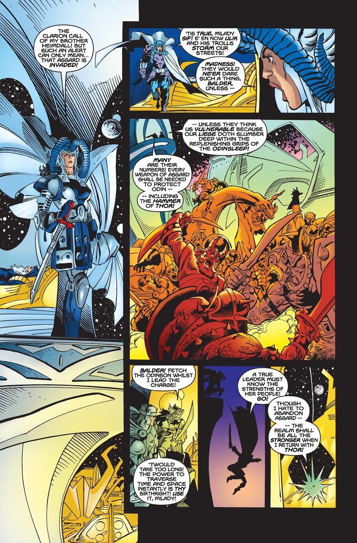 Thor (1998) Issue #35 #36 - English 13