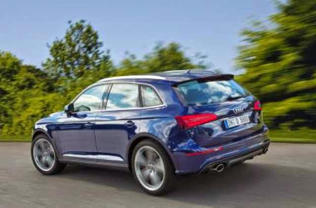 2018 Voiture Neuf 2018 Audi Q5 TDI, Date De sortie, Prix, Revue, Photos, Concept