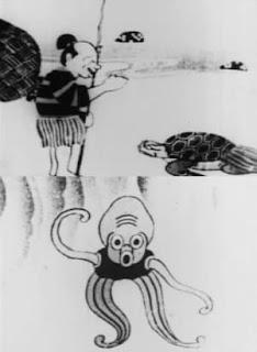 تقرير فيلم أوراشيما تارو | Urashima Tarou (1931)