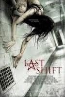 Last Shift (2014) online y gratis