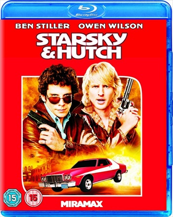 Starsky and Hutch 2004 Dual Audio Hindi Bluray Full 300mb Download