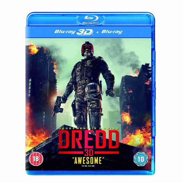 Dredd 1080p Mkv Audio Dual Español Latino