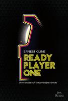 copertina ready player one