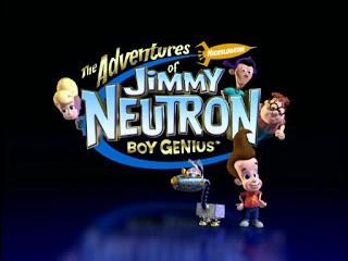 Ver Las aventuras de Jimmy Neutrón: El niño genio Online