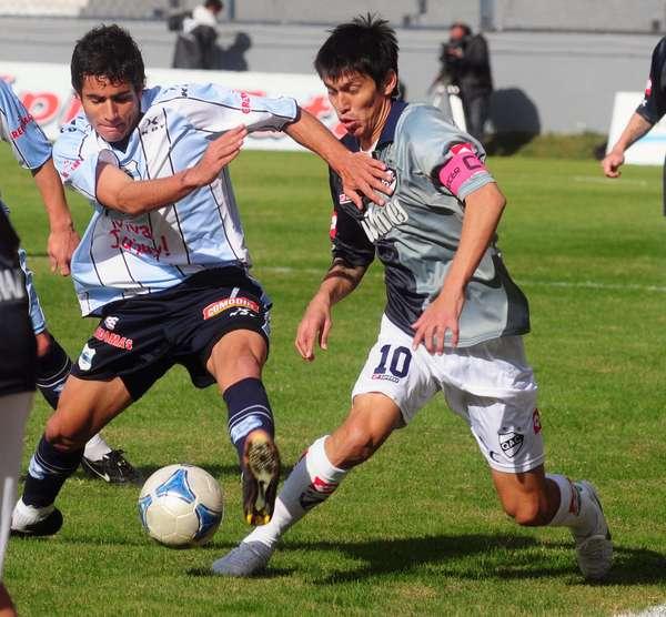 Gimnasia fue un equipo tibio y terminó borracho de tanta Quilmes