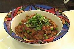 Baigan (Brinjal) ka Bharta - Foodocon