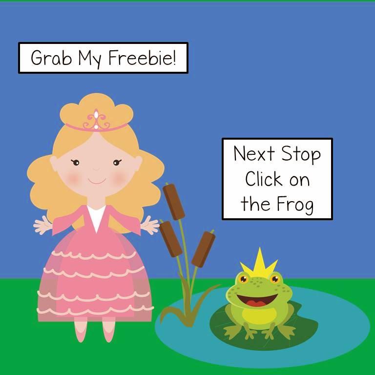 Feebie the frog