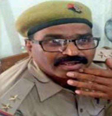 Females Complaint To ASP Against Police Inspector Lucknow Uttar Pradesh