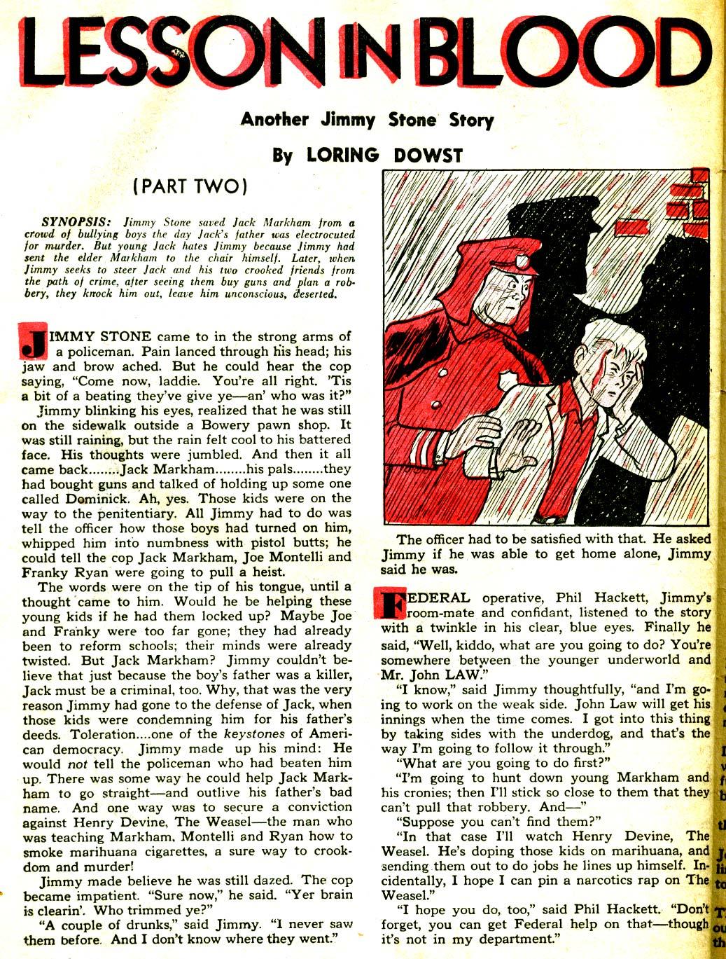 Read online All-American Comics (1939) comic -  Issue #5 - 54
