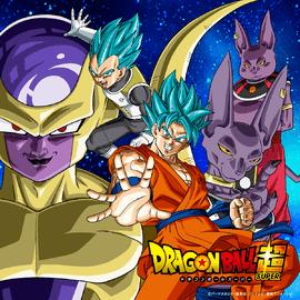 Dragon Ball Super  -Saga La Resurrección de Freezer (EP19 - EP27)