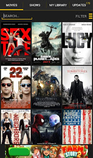 Free Download Show Box  V.4.5.1 Apk Terbaru 2016