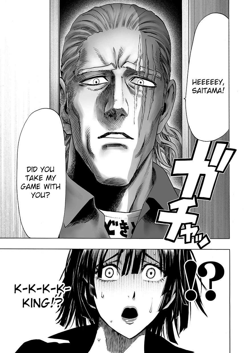 Onepunch-Man - Chapter 81